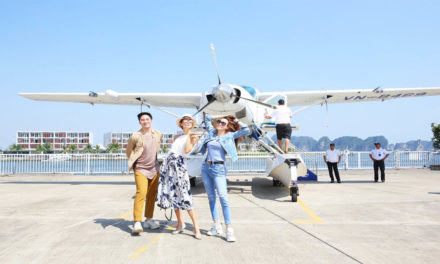 Halong Bay Seaplane Tours 2021